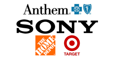 Target, Home Depot, Sony, Now Anthem. Is Your Company Next?